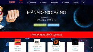 Casino med 85854