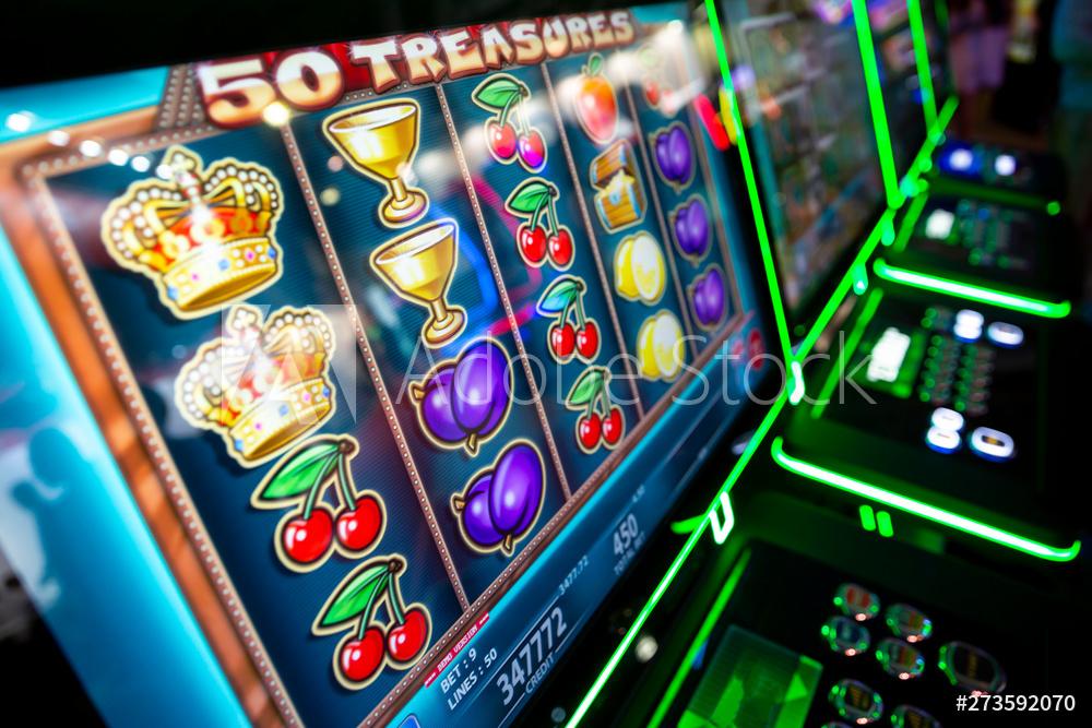Alla casinon i 108231