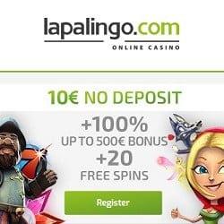 Casino with 146608
