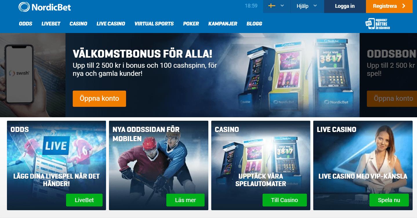 Danmark online casino Viking 99851
