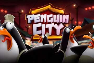 VIP roulette Penguin City 134113