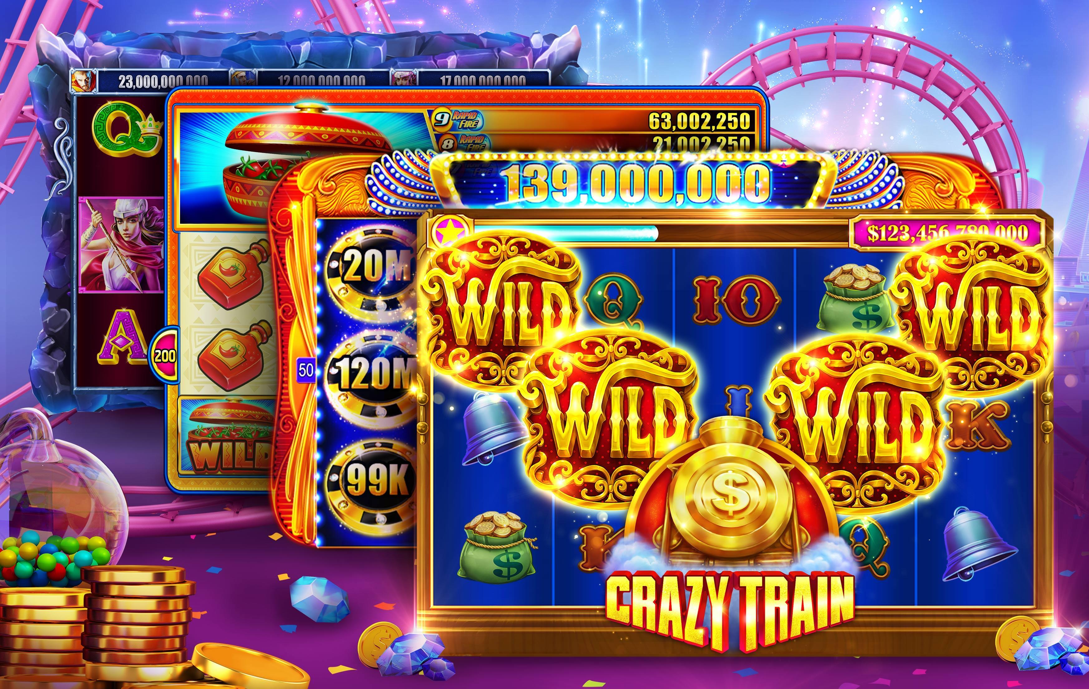 Casino 5min slots Turnering 113414