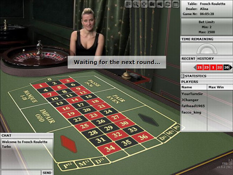 Roulette Rules 112237