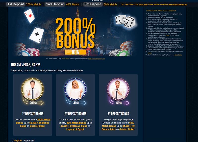 Bästa casino 68562