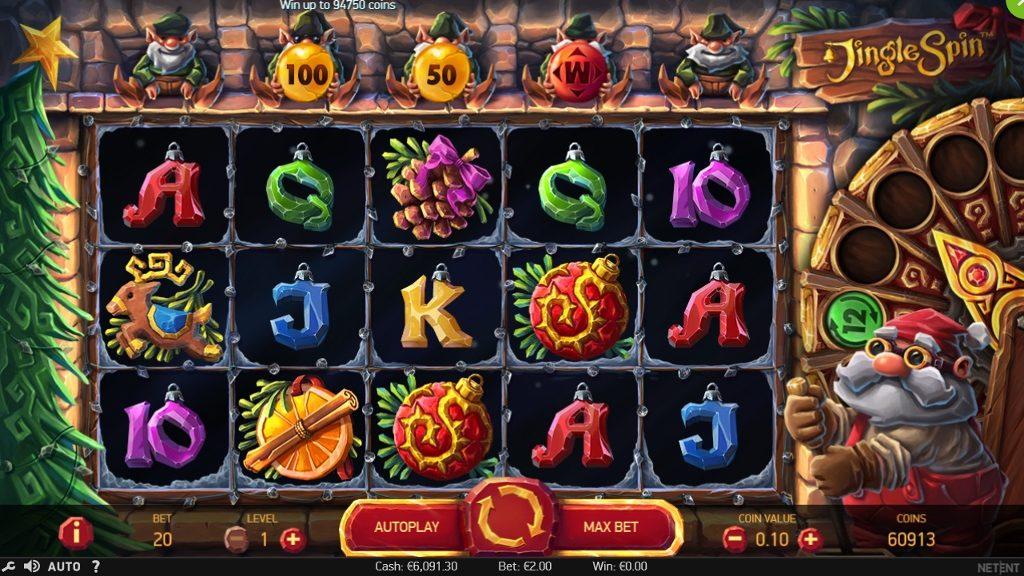 Odds casino 60503