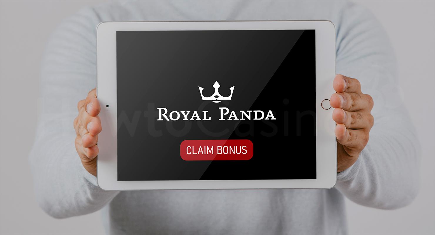 Fungerar casinobonus Royal Panda 130338