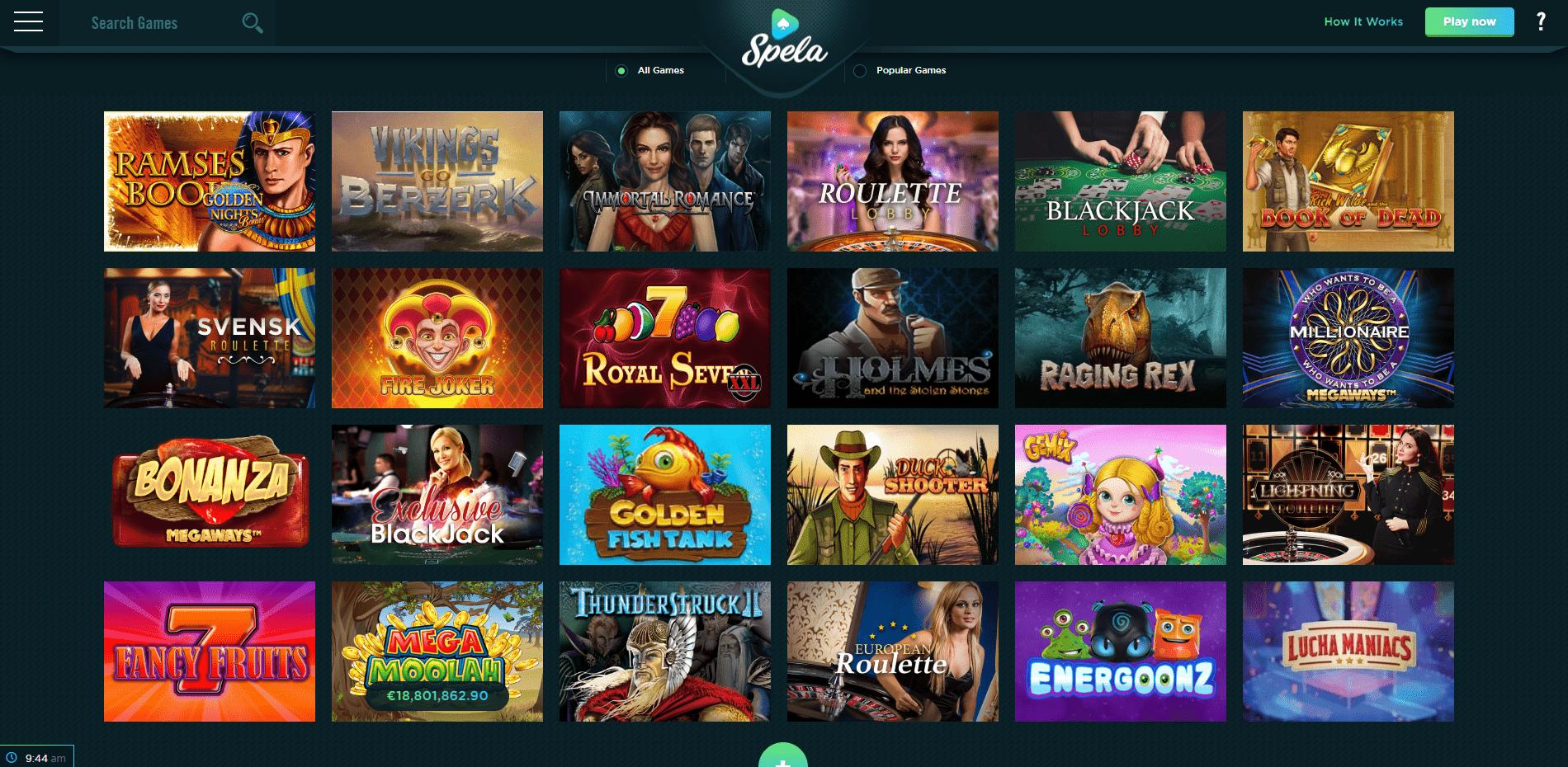 Spela casino Australien 30493