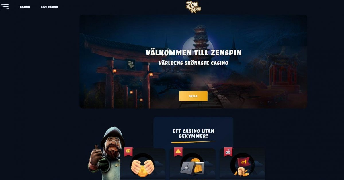 Casino 100 kr 11196
