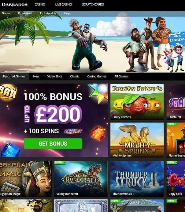 Casino 200 deposit 107143