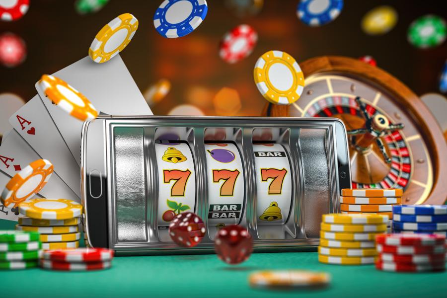 Casino official 132245
