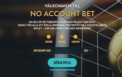 No account 34750