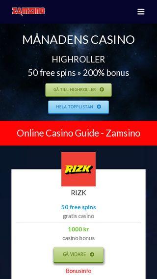 Casino 100 kr 72066