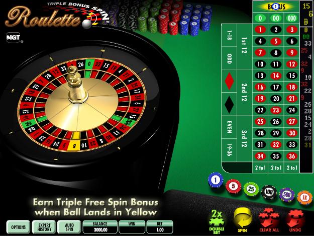 Roulette termer 140135