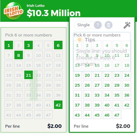 Vem vill bli miljonär 110411