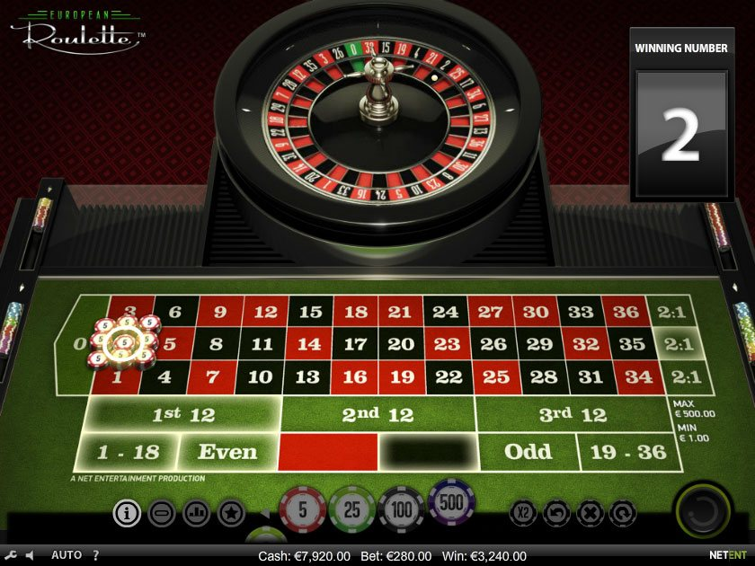 Speltips roulette Alchymedes 115143