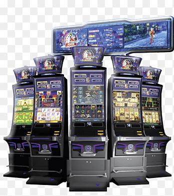 Casino med Novomatic Catwalk 119996