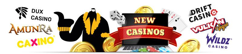 New casinos online 29246