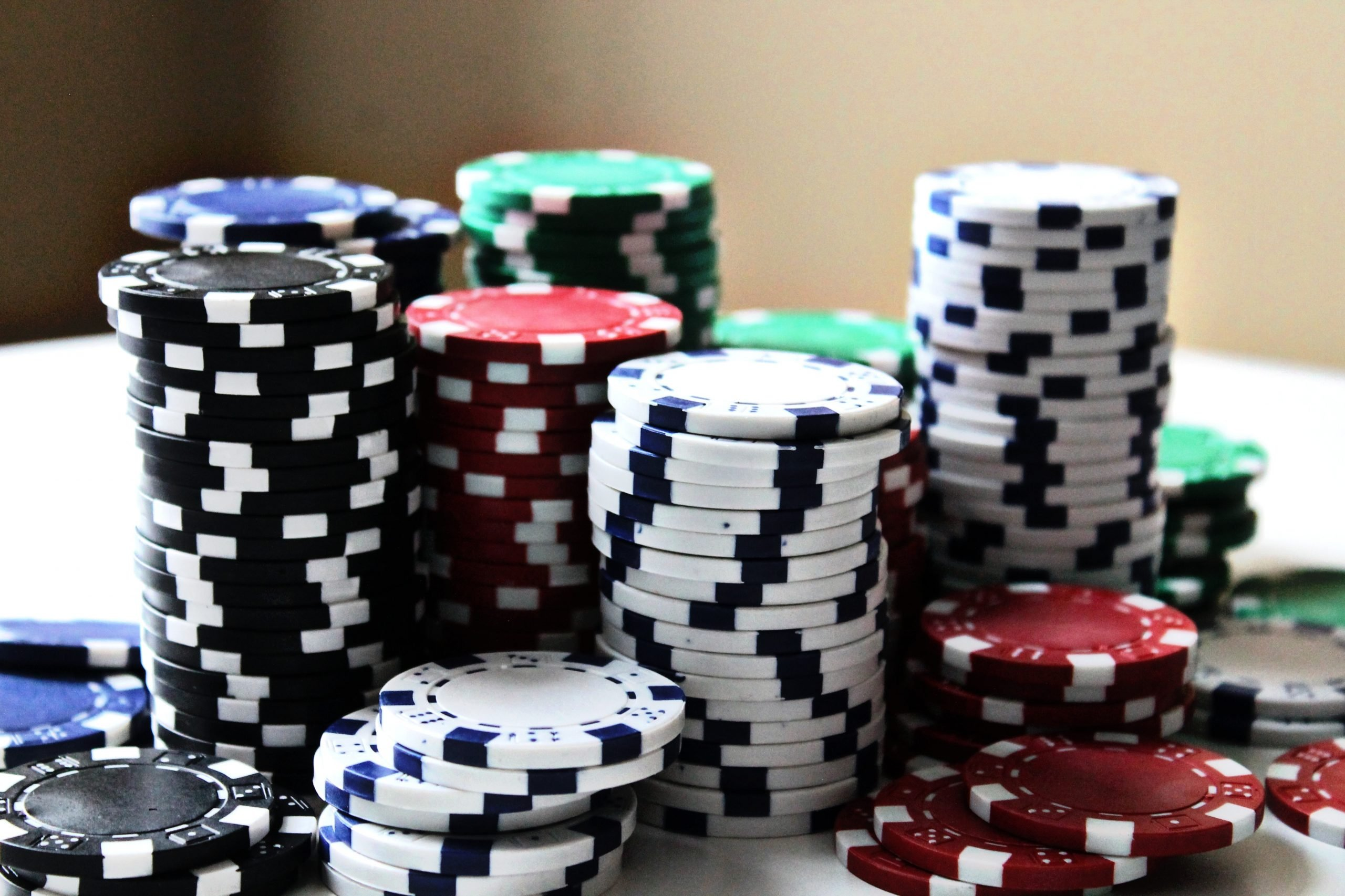 Casinospel på nätet Lucky 91726