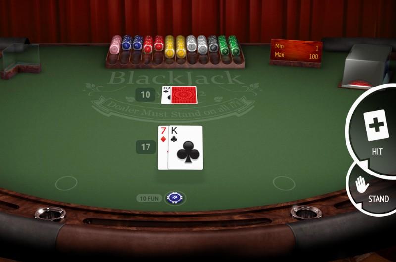 Poker tournament Wildblaster casino 60591