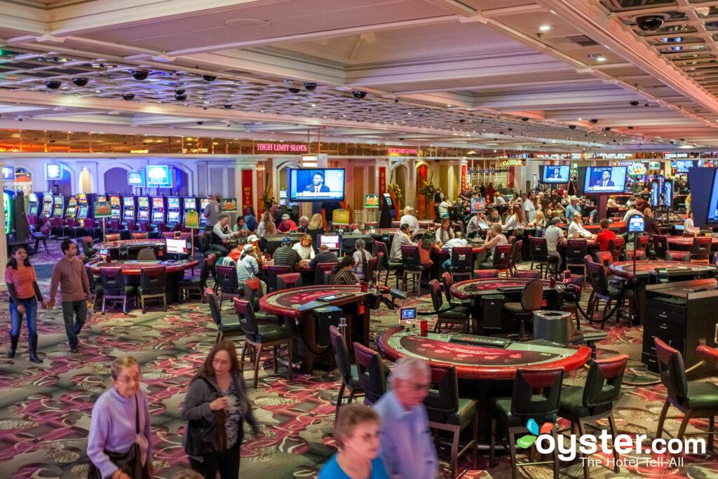 Las Vegas strip hotels 66077