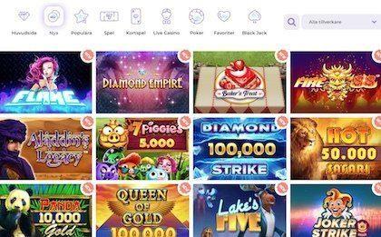 Bästa casino 20867