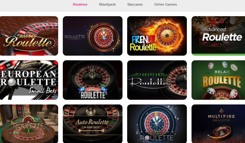 Bästa casino 60857