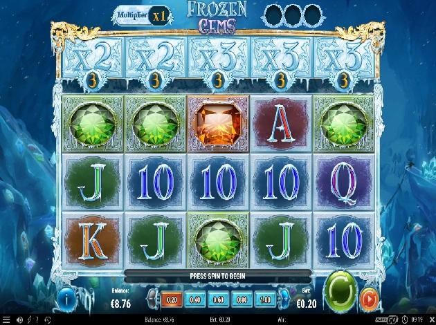 EcoPays betalmetod casino N1 144474