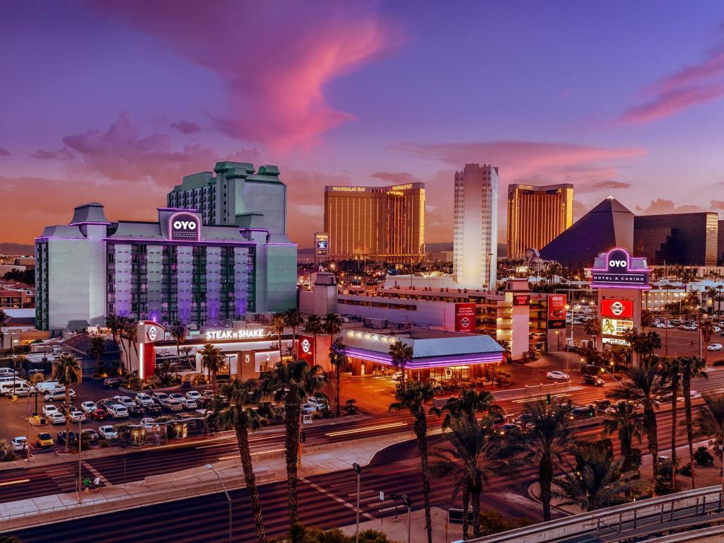 Las Vegas 95304