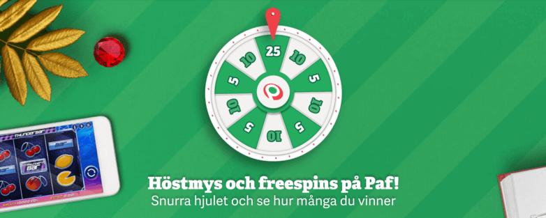 Free spins storvinster 59686