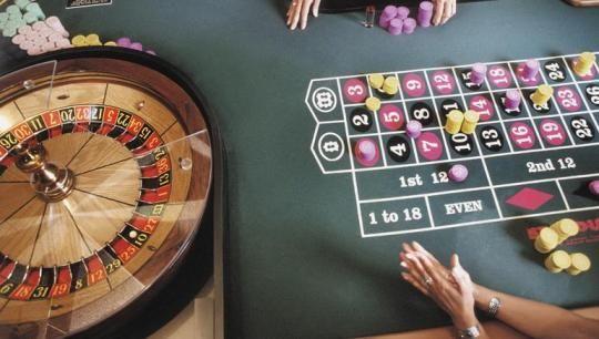 Amerikansk roulette online Spilleren 81095