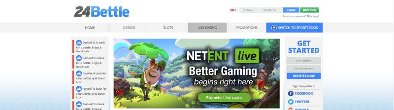 Betalningsmetoder internet casino 31617
