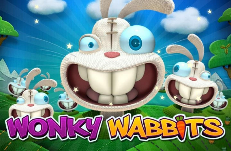 Casino heroes Wonky 136985