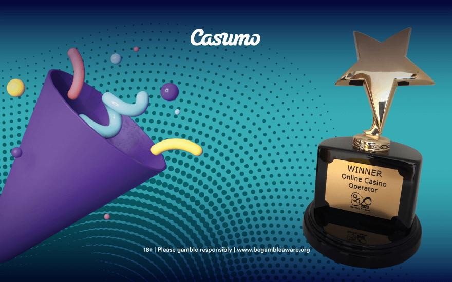 Casino bästa upplevelse Mästerskap 100403