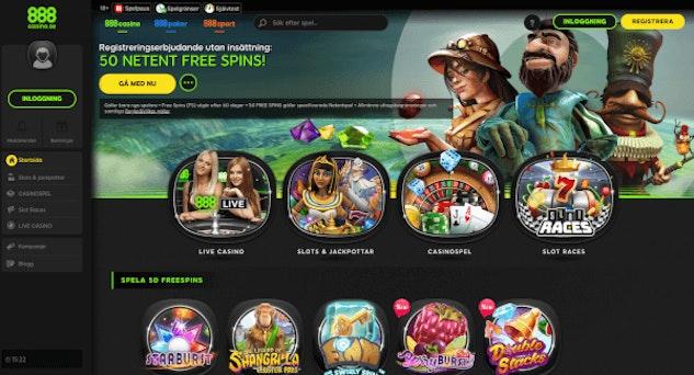 Casino spel gratis 127922