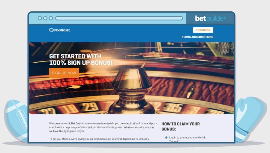 Spela casino iPad Karl 128551