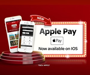 Apple pay betalmetod Konung 137949