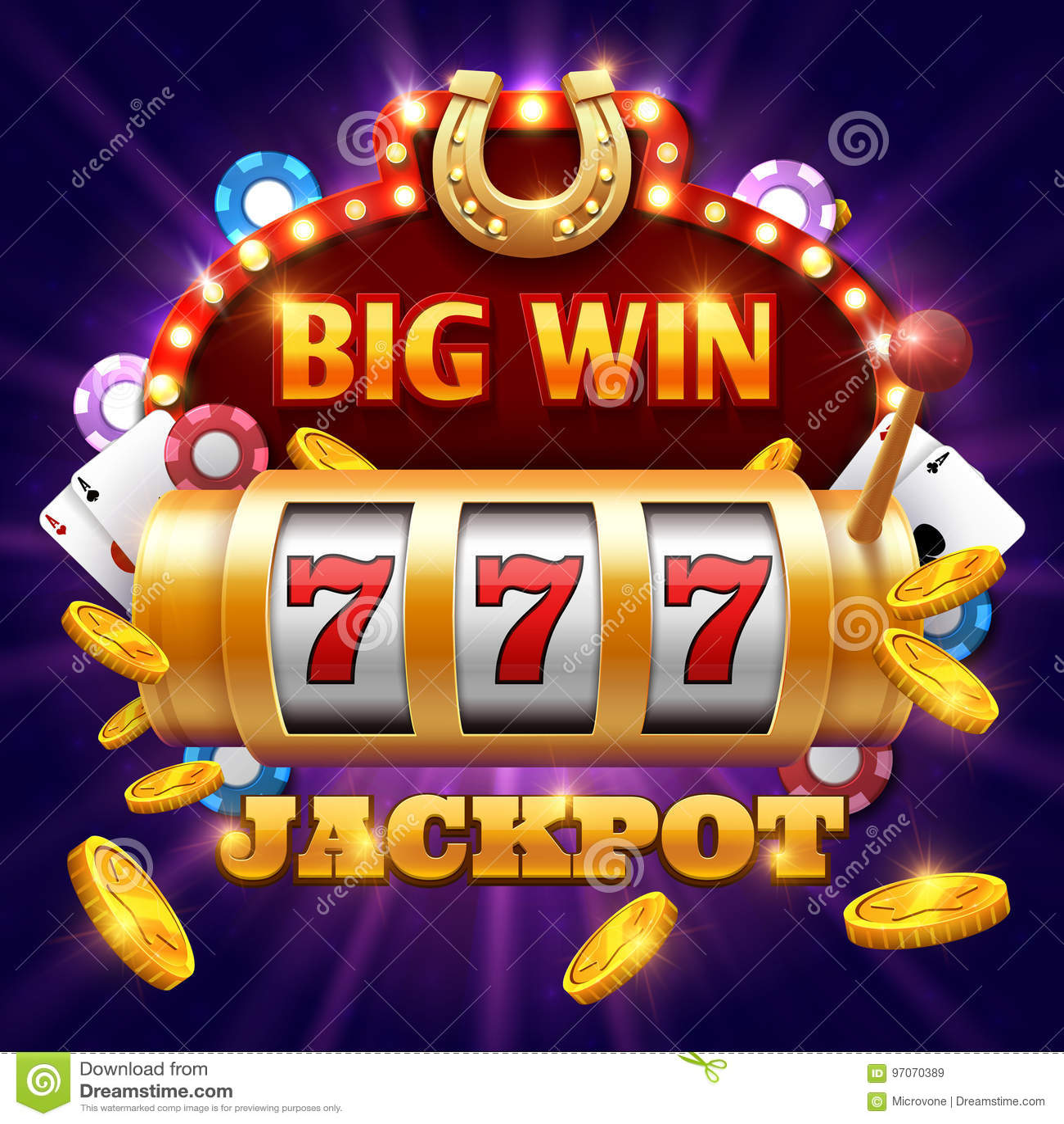 Jackpott 1 miljon dollar 130439