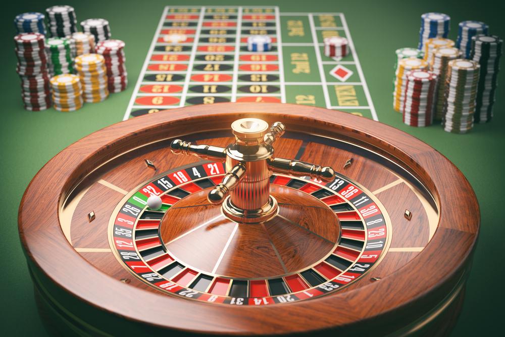 Färg i kasino till 66323