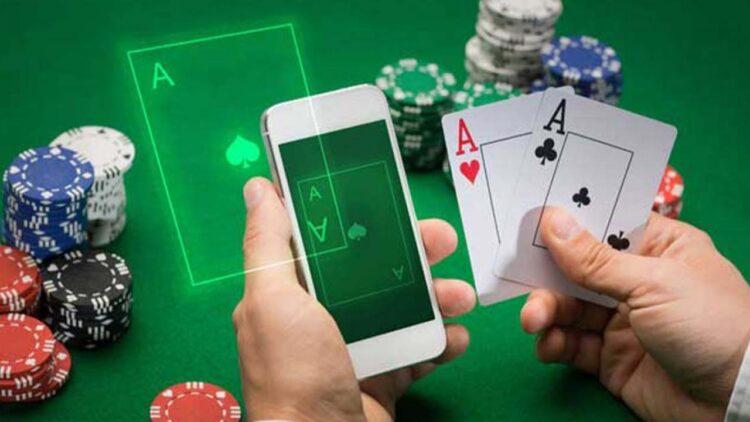 Generöst online casino 150474