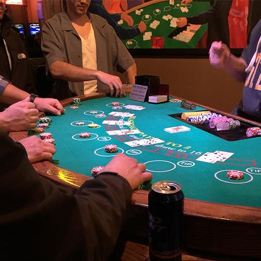 Norska casino blackjack 74918