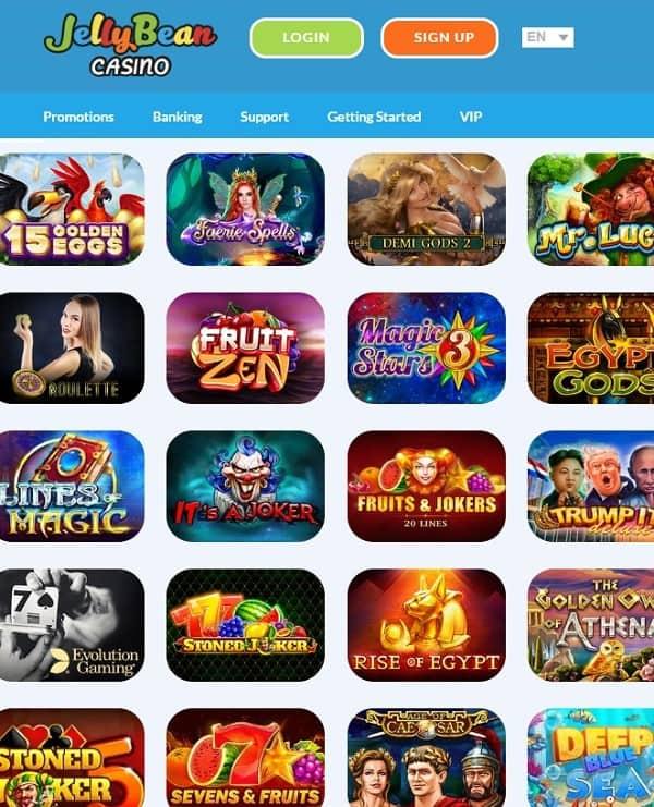 Bästa casino bonus 35468