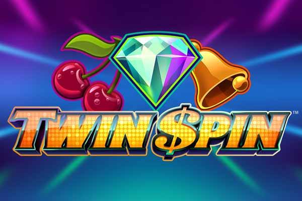 Twin spin 72545