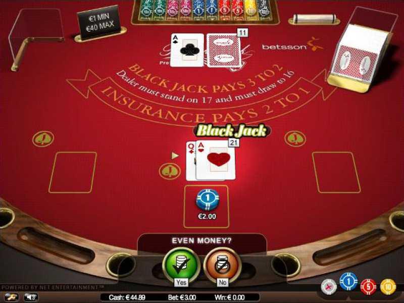 Casino 500 151307