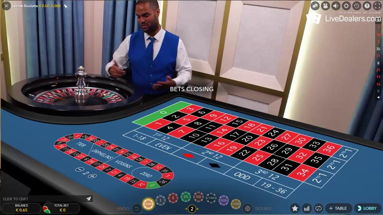 Utländska casino live 22130
